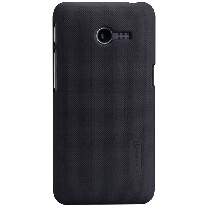 Nillkin Super Frosted Shield чехол для Asus ZenFone 4 (A400CG/1600 мАч), Black2000000019338Накладка Nillkin Super Frosted Shield выполнена из высококачественного поликарбоната. Она надежно фиксирует и защищает смартфон при падении. Обеспечивает свободный доступ ко всем разъемам и элементам управления.