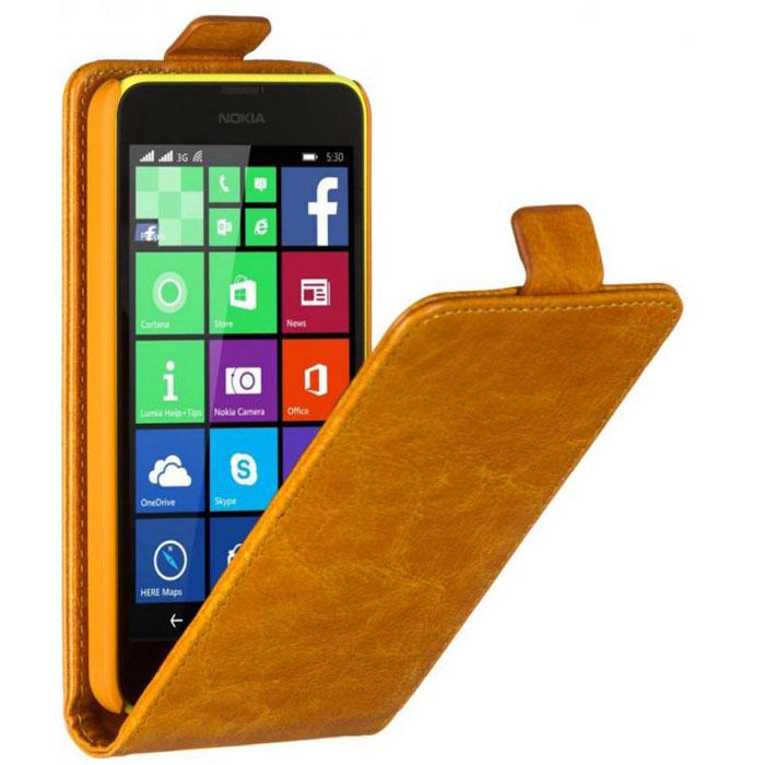 Чехол Nokia 3 SkinBox Slim Silicone Transparent T-S-N3-005