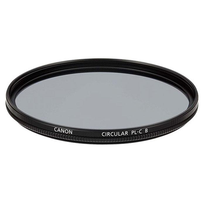 Canon PL-C B поляризационный фильтр, 72 mm