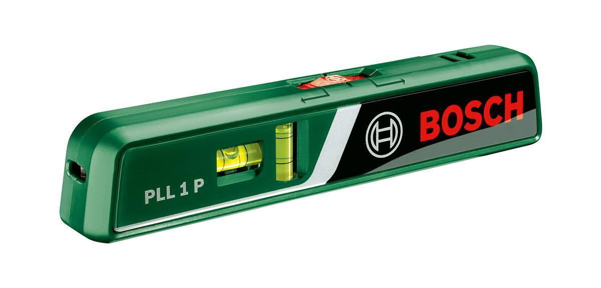Уровень Bosch PLL 1P (603663320)