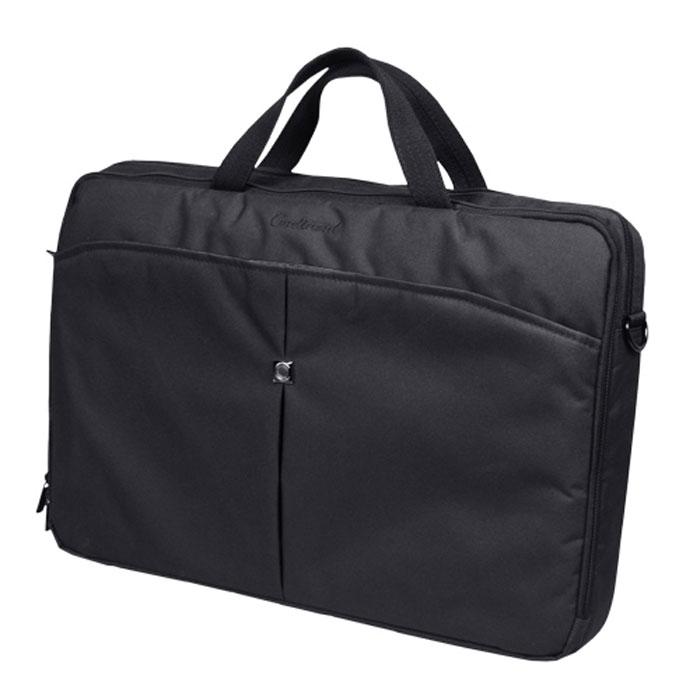 """Continent CC-1017 сумка для ноутбука 17"""""""