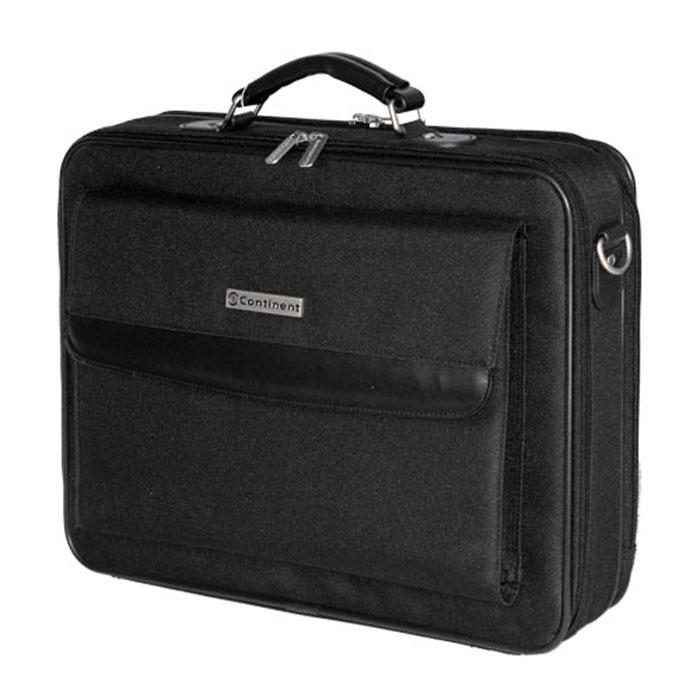 """Continent CC-115 сумка для ноутбука 15,6"""""""