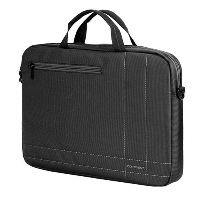 "Continent CC-201, Grey сумка для ноутбука 15,6"" CC-201 GA"