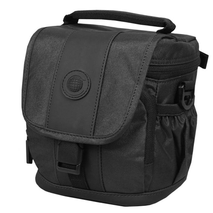 Continent FF-01, Black сумка для фотокамеры