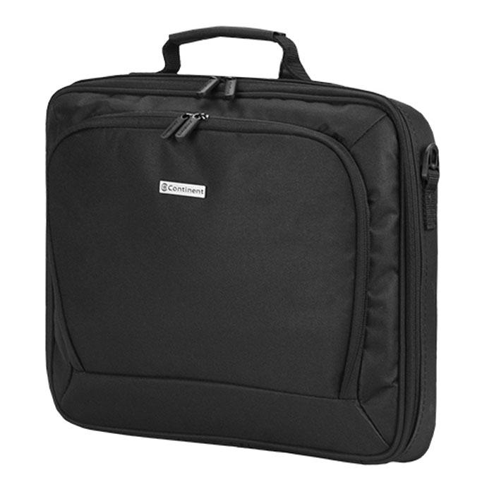 Continent CC-11 сумка для ноутбука 15,6