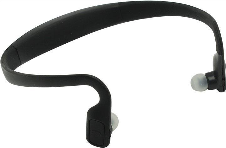 SmartBuy Sport Pro SBH-2110, Black стерео Bluetooth-гарнитура