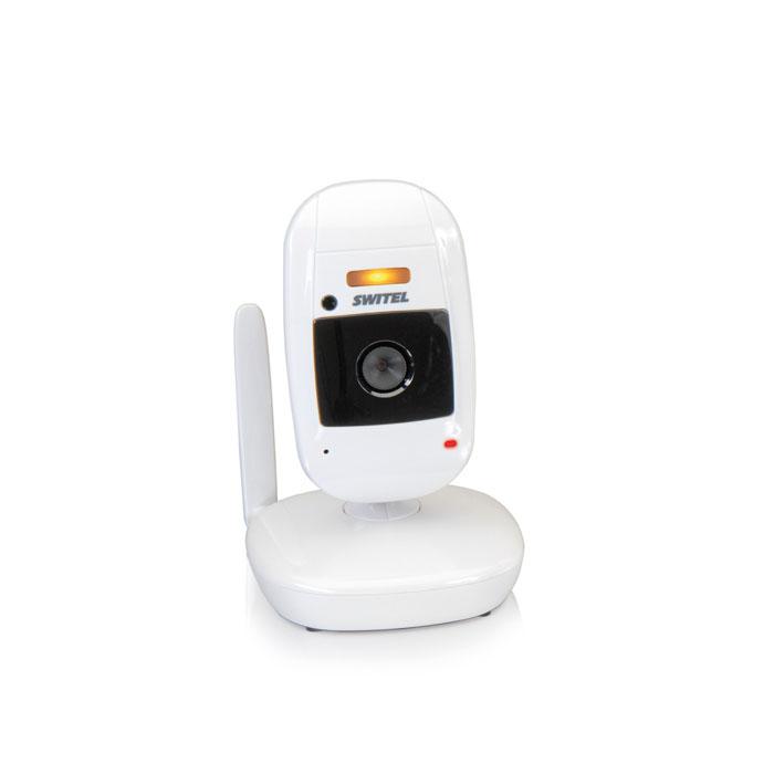Дополнительная камера для видео-няни Switel BCF986CBCF986CК видеоняне Switel BCF986 можно подключить одновременно до 4-х камер. Их можно расположить с разных ракурсов в одной детской комнате или в разных комнатах, где может спать или играть малыш. Каждому из детских блоков можно задать индивидуальные настройки. Переключаться между камерами можно вручную с родительского блока или включить режим циклической смены камер в автоматическом режиме. Дополнительный детский блок идентичен тому, который входит в базовый комплект видеоняни, а подключить его к видеоняне очень легко.