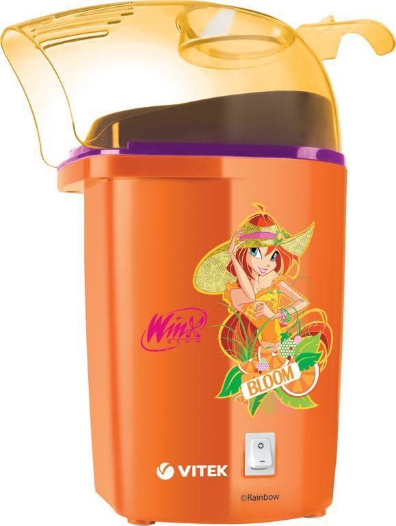 Vitek Winx 1301 Bloom попкорница