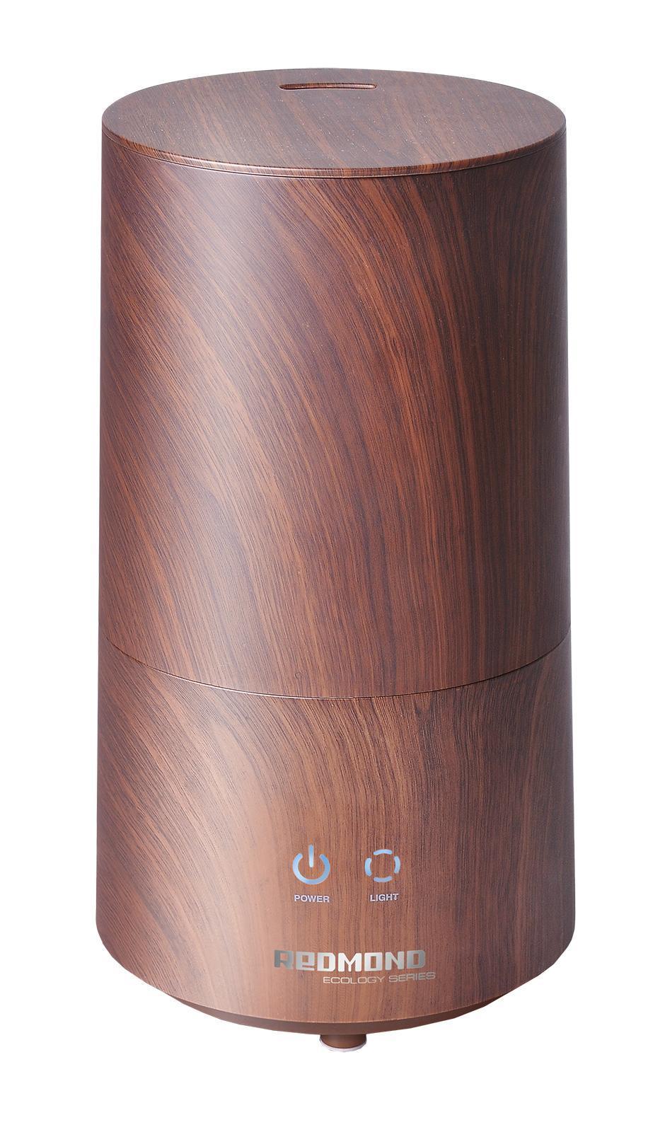 Redmond RHF-3307, Cherry увлажнитель воздухаRHF-3307_cherryУльтразвуковой увлажнитель воздуха REDMOND RHF-3307 позволяет контролировать уровень влажности и тем самым создать максимально комфортные условия дома или в офисе. Благодаря корпусу, выполненному в двух вариантах дерева - бука и вишни, - увлажнитель прекрасно впишется в любой интерьер и послужит украшением помещения