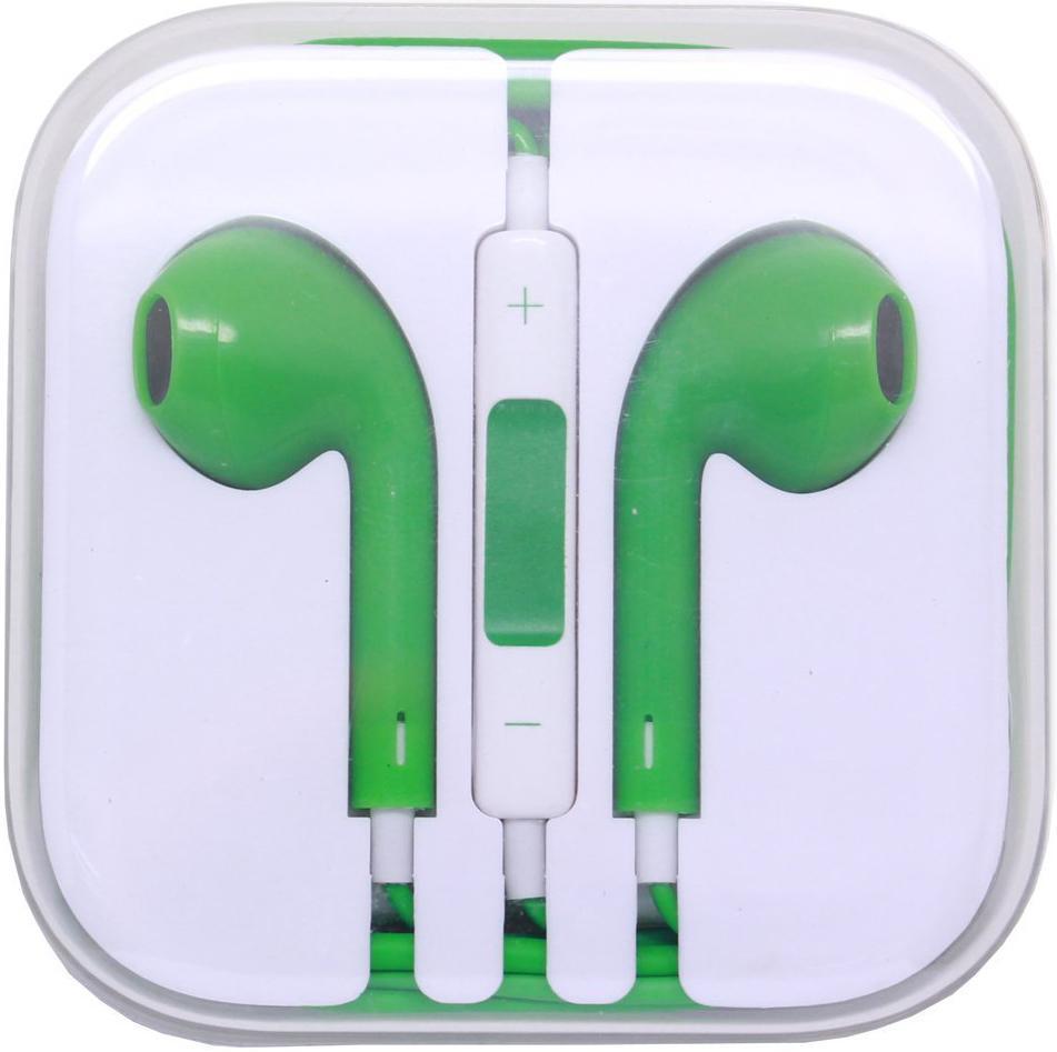 Liberty Project гарнитура для iPhone/iPod, GreenSM000950Liberty Project - миниатюрные наушники анатомической формы для Apple iPhone/iPod. Удобная «посадка» обеспечивает долгое, комфортное ношение. Качественные динамики передают чистый звук с выразительными низами и звонкими верхами. Встроенный микрофон позволяет общаться «без использования рук», а его высокая чувствительность делает вашу речь хорошо разборчивой на другом конце «провода». Liberty Project отлично подходят как для общения, так и для прослушивания музыки, радио, просмотра видеороликов и фильмов.