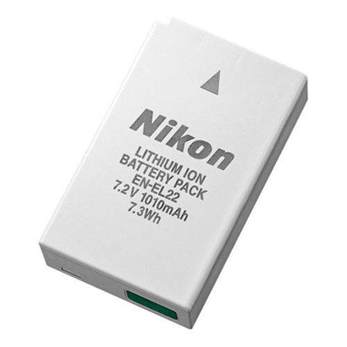 Nikon EN-EL22 аккумулятор для фотокамеры VFB11501