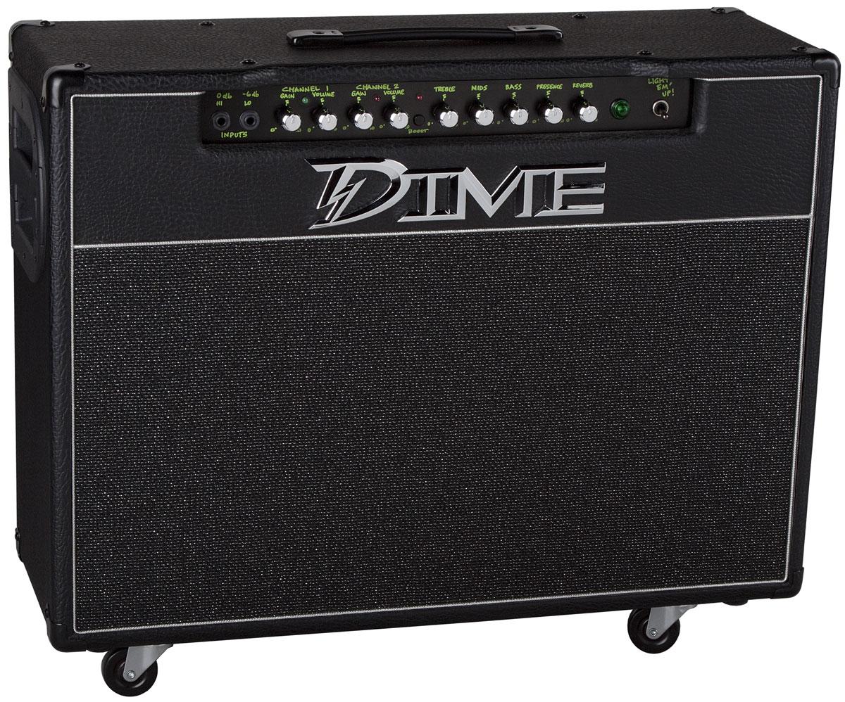 Dime D100C гитарный комбоусилитель ( DIME D100C )