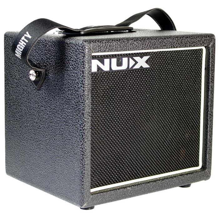 Nux Mighty8SE гитарный комбоусилитель ( Mighty8SE )