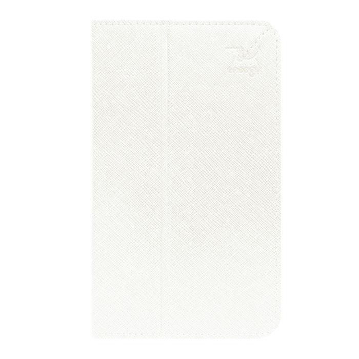 Snoogy SN-HWX1 чехол для планшета Huawei X1, WhiteSN-HWX1-WHT-LTHЧехол Snoogy для планшета Huawei X1 изготовлен в России из качественной искусственной кожи с фактурным рисунком. Эстетичная рамка, которая крепко фиксирует гаджет. Чехол имеет свободный доступ ко всем разъемам и кнопкам устройства. Передняя крышка служит подставкой для альбомной ориентации планшета. Упаковка для чехла Snoogy представляет собой самостоятельный продукт - она выполнена в качестве косметички и может использоваться для хранения и перевозки полезных мелочей! У чехла отсутствует неприятный запах!