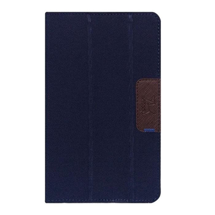 Snoogy SN-UNI7 чехол для планшетов 7, Blue (ткань)SN-UNI7-BLU-OXFЧехол Snoogy для планшетов диагональю 7 изготовлен в России из качественных материалов с фактурным рисунком. Держатель устройства - 4 эстетичных тонких и надежных пластиковых уголка, которые крепко фиксируют гаджет. Чехол имеет свободный доступ ко всем разъемам и кнопкам устройства. Передняя крышка служит подставкой для альбомной ориентации планшета. Упаковка для чехла Snoogy представляет собой самостоятельный продукт - она выполнена в качестве косметички и может использоваться для хранения и перевозки полезных мелочей! У чехла отсутствует неприятный запах!