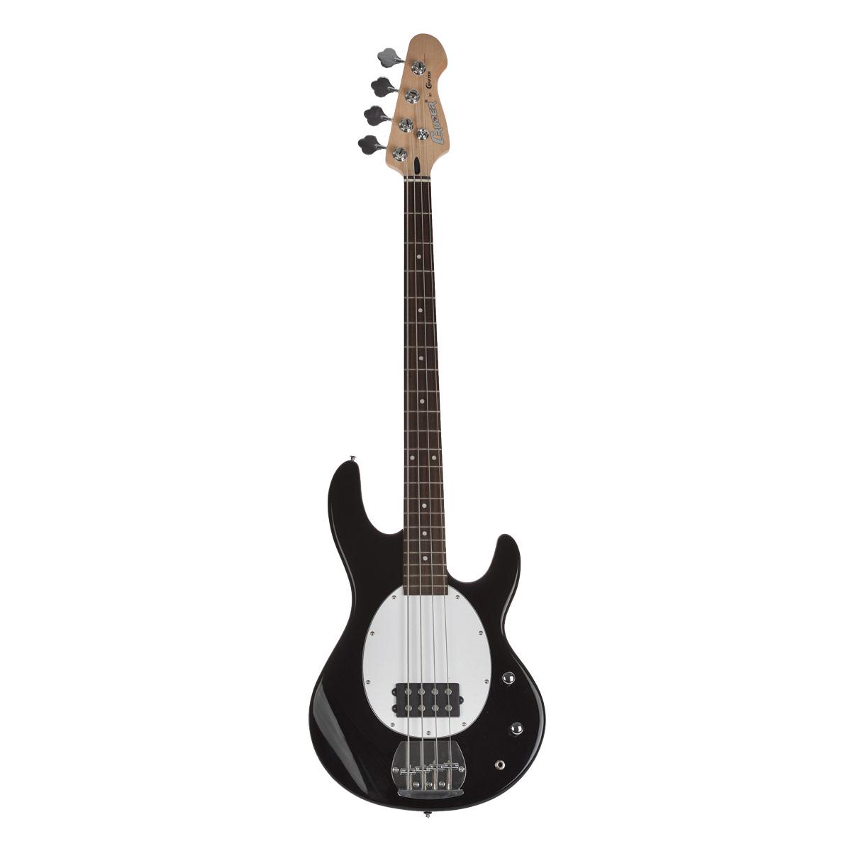 Cruzer MB-500/BK, Black бас гитара ( MB-500/BK )