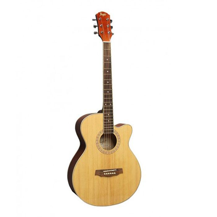 Flight F 170, Natural акустическая гитара