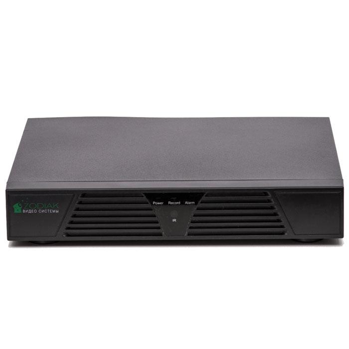 Zodiak N9018 IP видеорегистратор (8 каналов) ( N9018,T004506 )