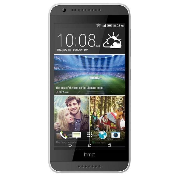 HTC Desire 620G Dual Sim, Gray99HADC020-00Впечатляющие возможности HTC Desire 620G Окунитесь в мир невероятной четкости изображения и высокой производительности с HTC Desire 620G dual sim. Уникальный дизайн смартфона поможет подчеркнуть вашу индивидуальность, а большой HD-дисплей, две камеры, мощный процессор и поддержка двух SIM-карт - справиться со всеми поставленными задачами 5-дюймовый HD-дисплей Приготовьтесь насладиться реалистичным и четким изображением, которого вы еще не видели. Смартфон оснащен 5-дюймовым HD-экраном, который воспроизводит мельчайшие детали ваших фото и видео. Дисплей отображает широкий спектр цветов и оттенков, которые максимально приближены к реальной жизни. 8-ядерный процессор HTC Desire 620G dual sim - действительно мощный смартфон. Его 8-ядерный процессор заслуживает самых высоких похвал. Играйте, развлекайтесь, обменивайтесь информацией, просматривайте сайты - только теперь очень быстро и с впечатляющей графикой. ...
