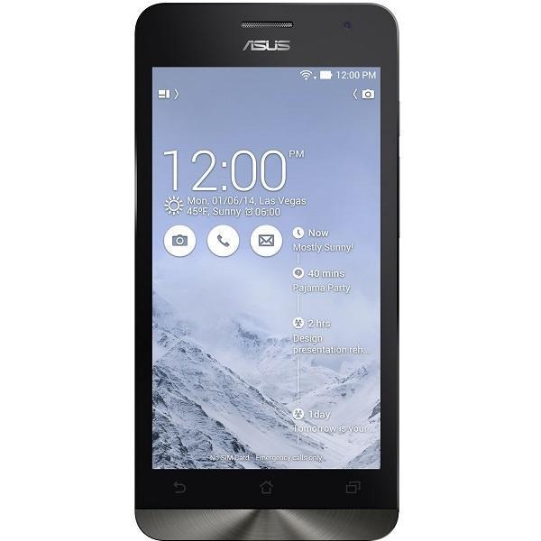 ASUS ZenFone 5 A500KL, White (90AZ00P2-M01250)90AZ00P2-M01250Компания Asus предлагает ZenFone 5 (A500KL) - высокопроизводительный смартфон с широкой функциональностью. ZenFone 5 (A500KL) - это удобное, современное и просто красивое устройство. Четырехъядерный процессор Qualcomm обеспечивает высокую скорость работы ZenFone 5 в многозадачном режиме. Передача данных по мобильным сетям может осуществляться на высокой скорости, вплоть до 42 Мбит/c. Высокая энергоэффективность процессора Intel Atom и продуманная конструкция антенн являются залогом длительного времени работы ZenFone 5 в автономном режиме. ZenFone 5 (A500KL) - это устройство, которое обязательно нужно потрогать своими руками. Ведь в нем реализован самый современный сенсорный интерфейс. ZenFone 5 (A500KL) оснащен IPS-дисплеем с разрешением 1280х720 пикселей и пиксельной плотностью 294 пикселя на дюйм. За минимизацию бликов отвечает технология Asus TruVivid. Дисплей ZenFone 5 (A500KL) покрыт защитным стеклом Gorilla Glass 3 от компании Corning, которое...