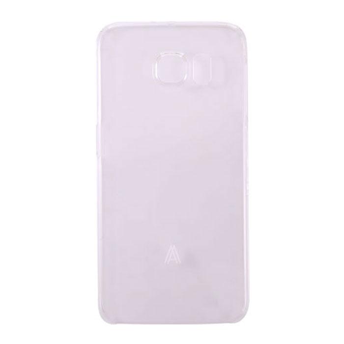 Anymode Skinny чехол для Samsung S6, ClearFA00031KCLНакладка Anymode Skinny для Samsung S6 защитит ваше устройство от механических повреждений и падений. Имеет свободный доступ ко всем разъемам и кнопкам телефона.