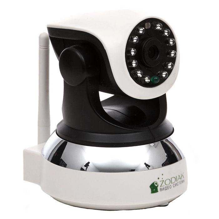 Zodiak 909 внутренняя IP-камера