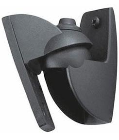 Vogels VLB 500 кронштейн для колонокVLB 500Кронштейн VLB 500 создан для крепления сателитных акустических систем домашнего кинотеатра и Hi-Fi. Функция наклона и поворота гарантирует оптимальное положение прослушивания.