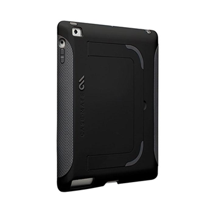 Case-Mate POP чехол для Apple iPad 2/3/4, BlackCM020463Чехол-крышка Case-Mate POP для iPad 2/3/4 предназначен для защиты корпуса планшета от механических повреждений и царапин в процессе эксплуатации. Имеет свободный доступ ко всем разъемам и кнопкам устройства.