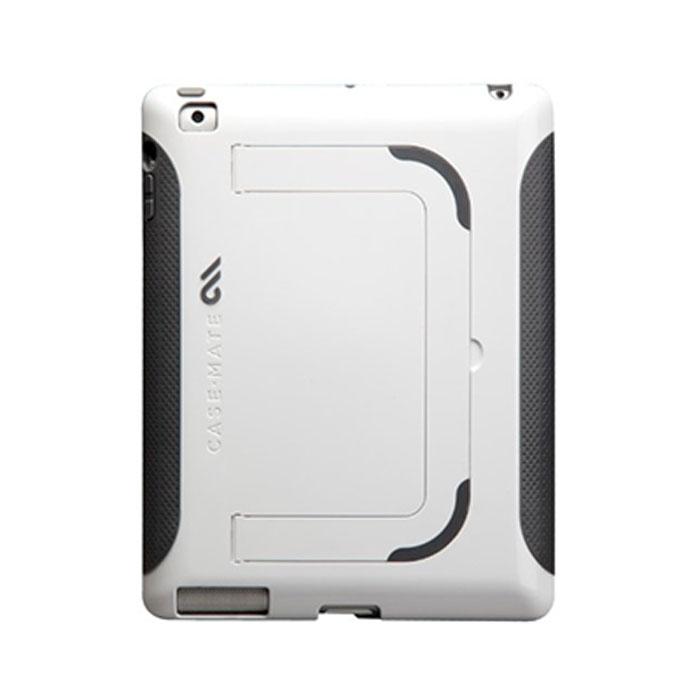 Case-Mate POP чехол для Apple iPad 2/3/4, White