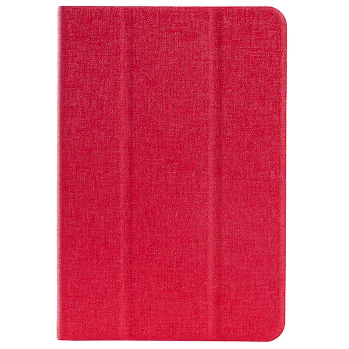 Tutti Frutti Duplex для планшета 7, Red WhiteTF0M2002Tutti Frutti Duplex TF0M2002 - аксессуар, который защитит ваше устройство от внешних воздействий, грязи, пыли, брызг. Чехол также поможет при ударах и падениях, смягчая удары, не позволяя образовываться на корпусе царапинам и потертостям. Кроме того, он будет незаменим при длительной транспортировке устройства.