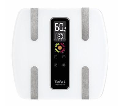 Tefal BM7100S6 напольные весыBM7100S6Точность и комфорт в использовании Весы напольные Tefal BM7100S6 помогут вам следить за своим весом. Функциональные возможности модели рассчитаны на то, что вам будет максимально комфортно пользоваться этими весами. А высокая точность измерений будет особенно полезна для того, чтобы отслеживать изменения в весе и делать соответствующие выводы. Таким образом, приобретая весы Tefal, вы получаете доступ к достоверной и оперативной информации
