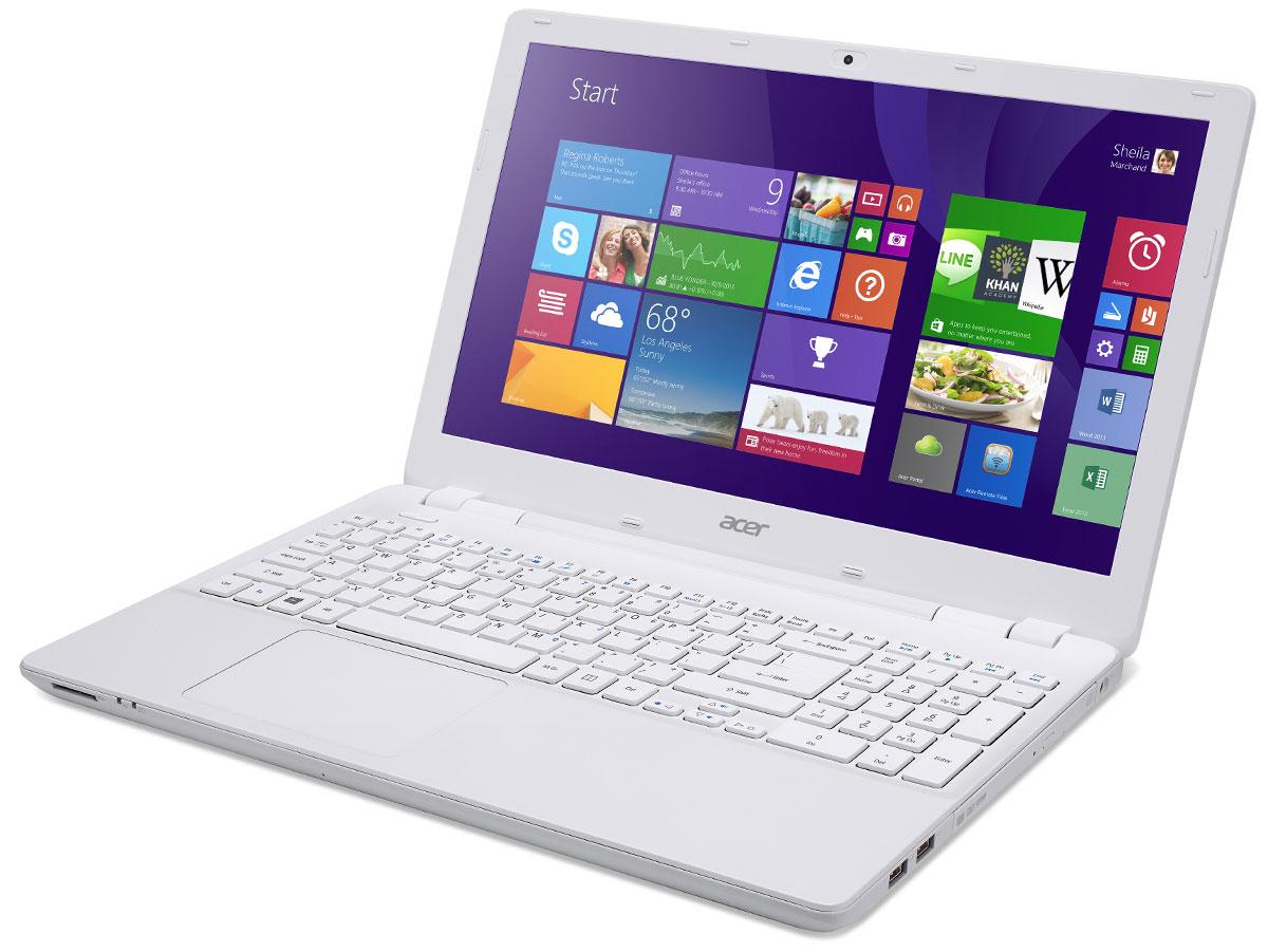 Acer Aspire V3-572G-50SQ, White (NX.MSQER.006)