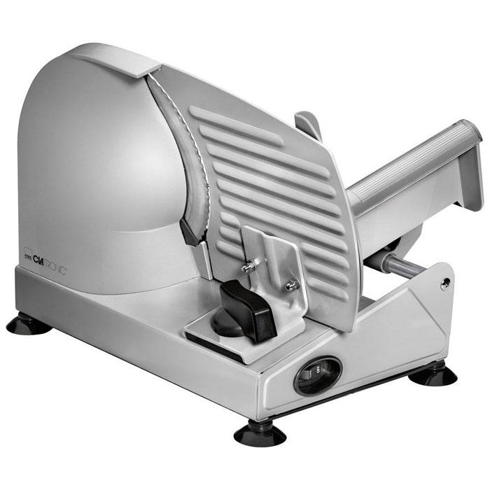 Clatronic MA 3585, Grey ломтерезка