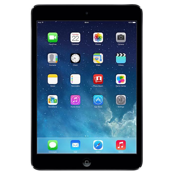 Apple iPad mini 2 Wi-Fi + Cellular 16GB, Space Gray