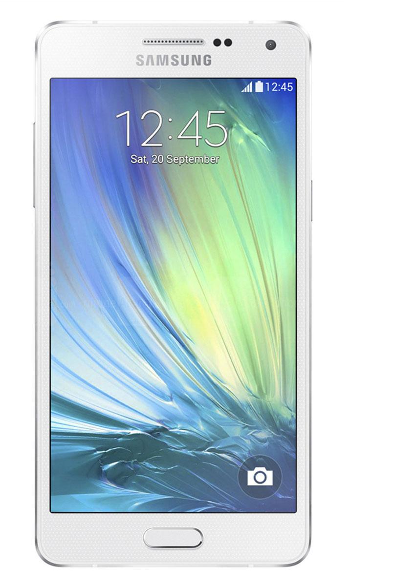 Samsung SM-A500F Galaxy A5, White