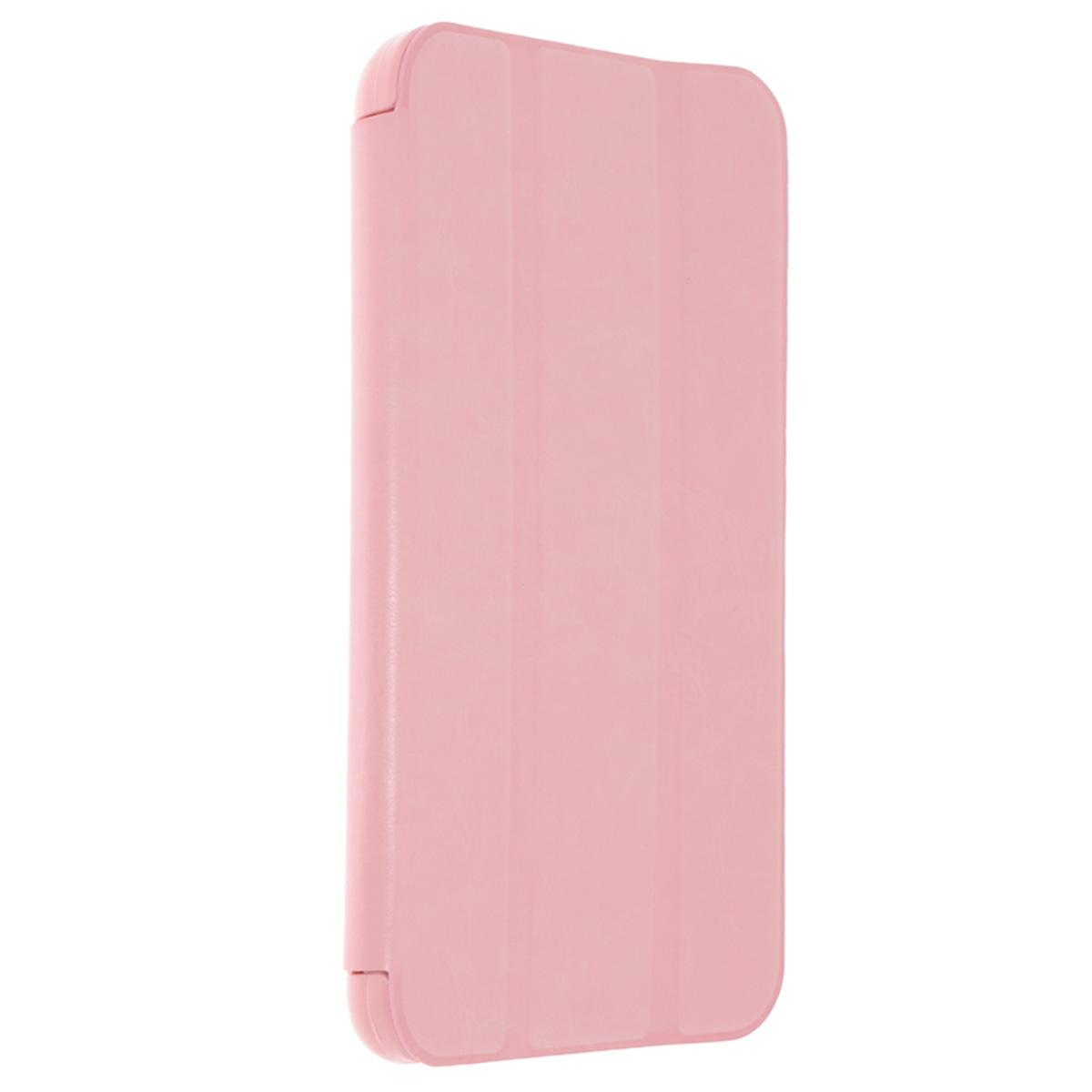 Tutti Frutti Smart Skin чехол для Samsung Tab 3 Lite 7.0, PinkTF301707Чехол-смарт Tutti Frutti Smart Skin для Samsung Tab 3 Lite 7.0 предназначен для защиты корпуса планшета от механических повреждений и царапин в процессе эксплуатации. Имеет свободный доступ ко всем разъемам и кнопкам устройства.