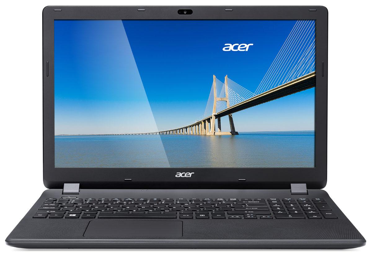 Acer Extensa EX2508-C6BE, Black (NX.EF1ER.020)NX.EF1ER.020Acer Extensa EX2508 - ноутбук, выходящий за рамки привычного. Он позволит вам ощутить свободу скорости и творчества, погрузившись в мир видео, фото и музыки. Необычайно тонкий и легкий корпус ноутбука позволяет брать устройство с собой повсюду. Работа от батареи до 7 часов позволяет оставаться на связи весь день. Функция автоматической синхронизации файлов в вашем облаке AcerCloud сохранит вашу информацию в безопасности. Серия ноутбуков Е демонстрирует расширенные функции и улучшенные показатели мобильности. Высокоточная сенсорная панель и клавиатура chiclet оптимизированы для обеспечения непревзойденной точности и скорости манипуляций. Наслаждайтесь качеством мультимедиа благодаря светодиодному дисплею с высоким разрешением и непревзойденной графике во время игры или просмотра фильма онлайн. Ноутбуки Aspire E полностью соответствуют высоким аудио- и видеостандартам для работы со Skype. Благодаря оптимизированному аппаратному обеспечению ваша...