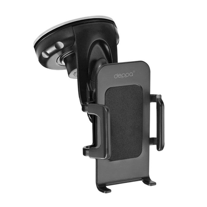 Deppa Crab 4 автомобильный держатель для смартфонов 2.5