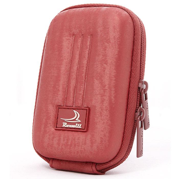 Roxwill B30, Red чехол для фото- и видеокамер B30 red