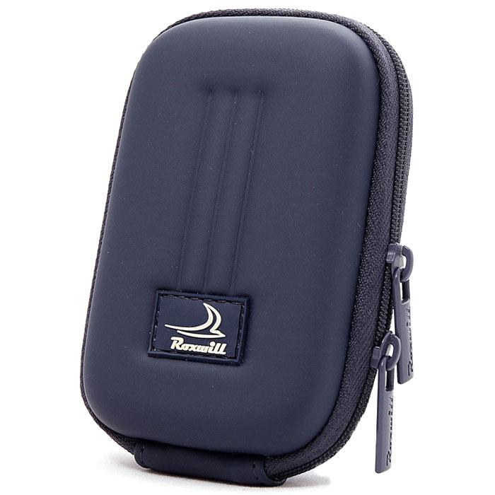 Roxwill B30, Dark Blue чехол для фото- и видеокамер B30 dark blue