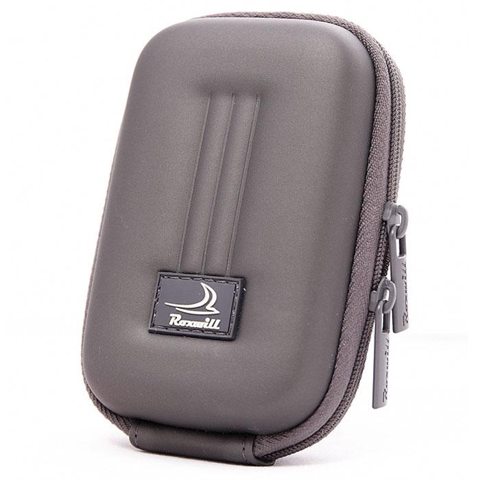 Roxwill B40, Dark Grey чехол для фото- и видеокамер