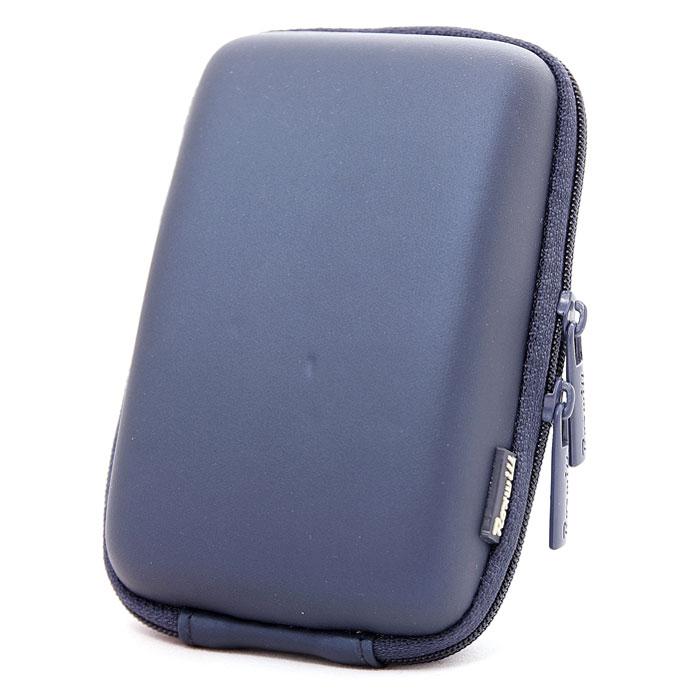 Roxwill C50, Dark Blue чехол для фото- и видеокамер C50 dark blue