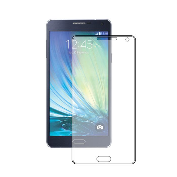Deppa защитное стекло для Samsung Galaxy A7, Clear61958Прочное защитное стекло Deppa для Samsung Galaxy A7. Обеспечивает более высокий уровень защиты по сравнению с обычной пленкой. При этом яркость и чувствительность дисплея не будут ограничены. Препятствует появлению воздушных пузырей и надежно крепится на экране устройства.