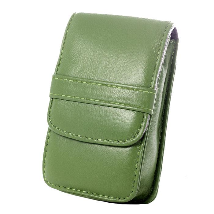 Roxwill G30, Green чехол для фото- и видеокамер