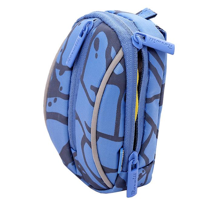 Roxwill K10, Blue чехол для фото- и видеокамер