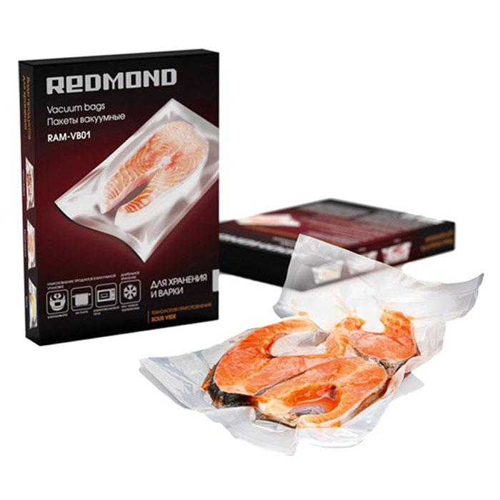 Redmond RAM-VB01 пакеты вакуумные ( RAM-VB01 )
