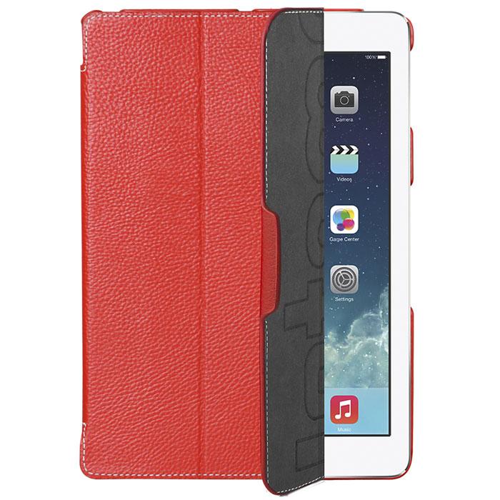 Untamo Accentika чехол для iPad Air 2, Red UACIPADAIR2RED