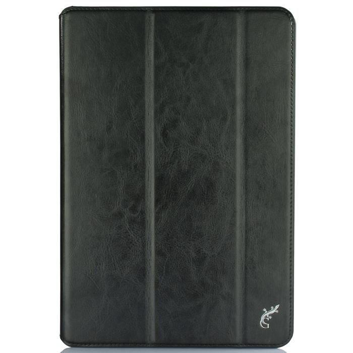 G-Case Executive чехол для Asus MeMO Pad 10 ME103K, BlackGG-569G-Case Executive - прочный и надежный чехол для вашего планшета Asus MeMO Pad 10 ME103K, который удерживается в нем, благодаря широкой рамке по всему периметру корпуса. Высококачественные материалы гарантируют длительный срок службы чехла, а его конструкция - удобство использования, в том числе и как подставки с двумя устойчивыми положениями.