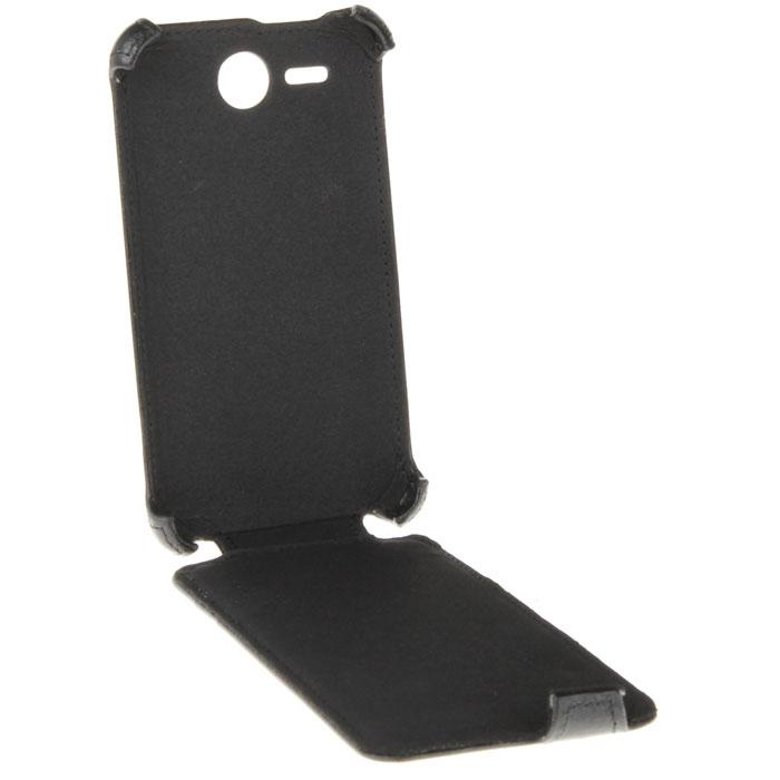 Ecostyle Shell чехол для Lenovo A529, Black