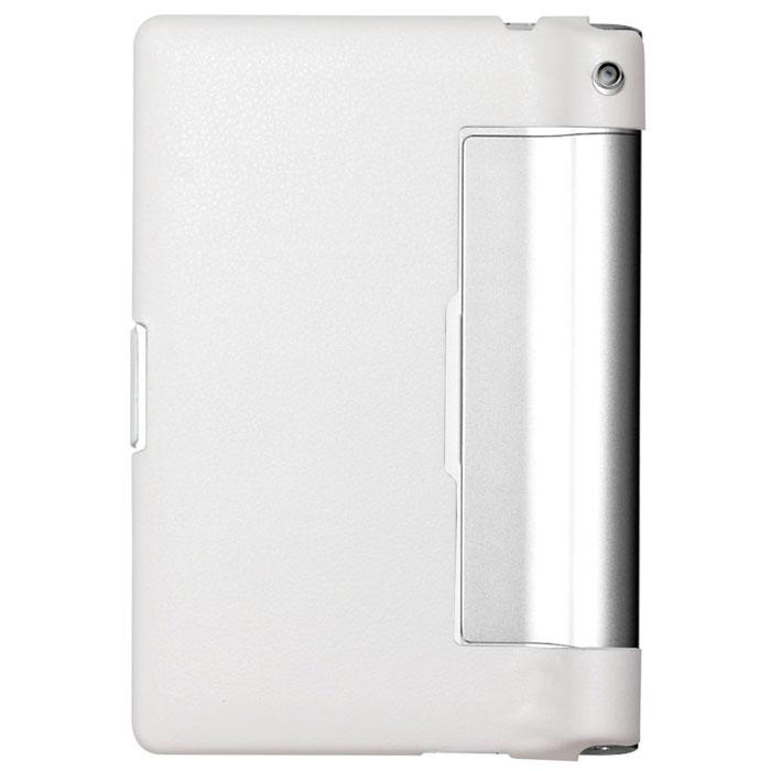 Ecostyle Shell ����� ��� Lenovo Yoga Tablet 8, White